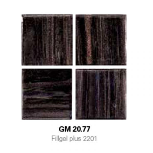 Le Gemme GM 20.77 Bisazza Pool Tiles