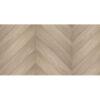 Timberland Oak Chevron Tile